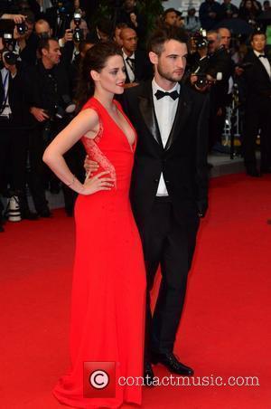 Tom Sturridge and Cannes Film Festival