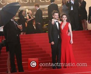 Kristen Stewart, Tom Sturridge and Cannes Film Festival