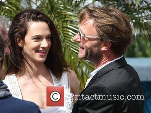 Asia Argento, Thomas Kretschmann and Cannes Film Festival