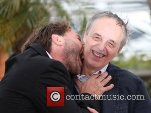 Thomas Kretschmann, Dario Argento and Cannes Film Festival