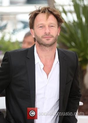 Thomas Kretschmann and Cannes Film Festival