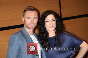 Ronan Keating and Cannes Film Festival