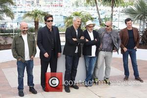 Benicio Del Toro, Julio Medem, Laurent Cantet and Cannes Film Festival
