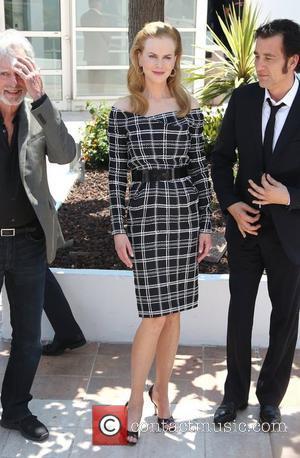 Philip Kaufman, Clive Owen and Nicole Kidman