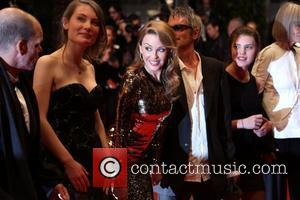 Denis Lavant, Edith Scob, Kylie Minogue and Leos Carax