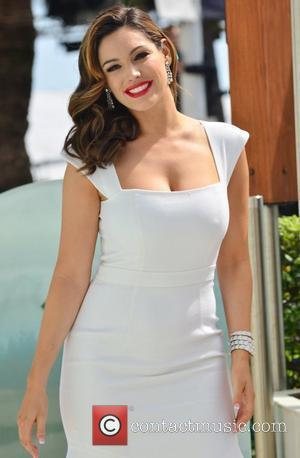 Kelly Brook and Cannes Film Festival