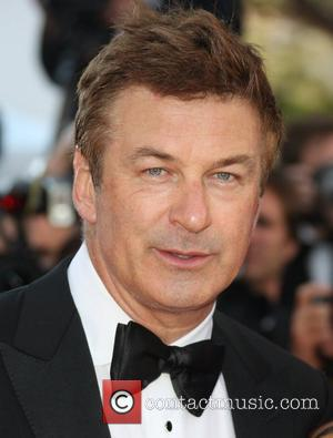 Alec Baldwin 'To Marry Fiancee After Cannes Film Festival'