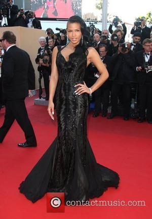 Cassie 'Killing Them Softly' premiere during the 65th Cannes Film Festival Cannes, France - 22.05.12