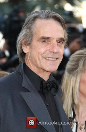 Jeremy Irons 'Killing Them Softly' premiere during the 65th Cannes Film Festival Cannes, France - 22.05.12