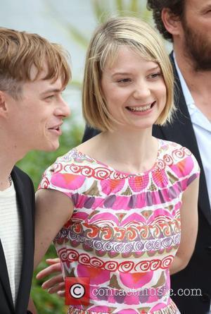 Mia Wasikowska and Cannes Film Festival
