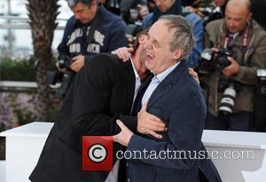 Dario Argento, Thomas Kretschmann and Cannes Film Festival