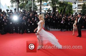 Hofit Golan and Cannes Film Festival