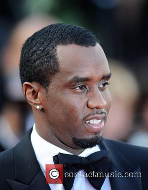 Sean Combs, Jessica Chastain, Shia Labeouf and Cannes Film Festival