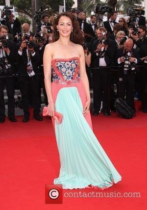 Berenice Bejo 'Lawless' premiere during the 65th Annual Cannes Film Festival Cannes, France - 19.05.12