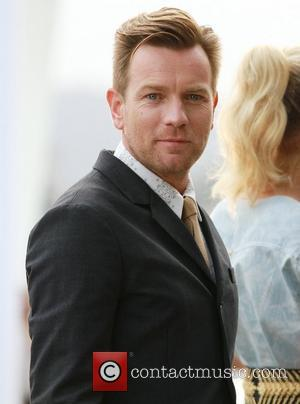Ewan Mcgregor's Emotional Trip To India
