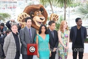 Martin Short, Ben Stiller, Chris Rock, David Schwimmer, Jada Pinkett-Smith, Jessica Chastain and Cannes Film Festival