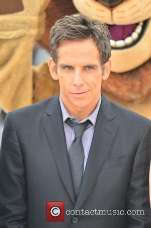 Ben Stiller and Cannes Film Festival