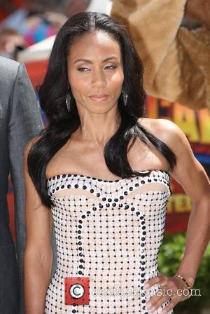 Jada Pinkett-Smith and Cannes Film Festival