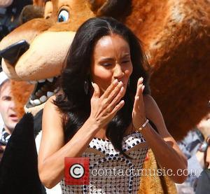 Jada Pinkett-smith, Ben Stiller, Chris Rock and Cannes Film Festival