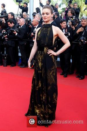 Bella Heathcote 'Madagascar 3: Europe's Most Wanted' premiere- during the 65th Cannes Film Festival Cannes, France - 18.05.12