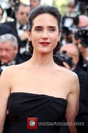 Jennifer Connelly 'Madagascar 3: Europe's Most Wanted' premiere- during the 65th Cannes Film Festival Cannes, France - 18.05.12