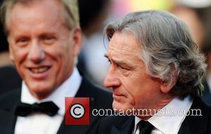 Robert De Niro and Cannes Film Festival