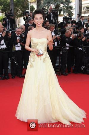 Li Bingbing 'Madagascar 3: Europe's Most Wanted' premiere- during the 65th Cannes Film Festival Cannes, France - 18.05.12