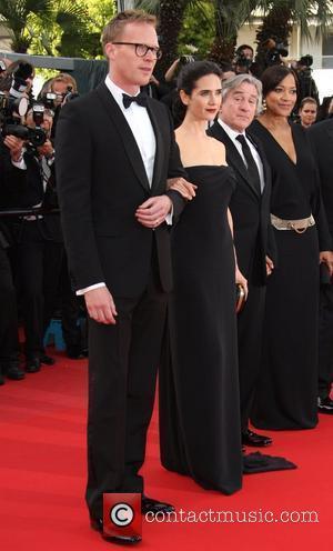 Robert De Niro, Grace Hightower and Cannes Film Festival