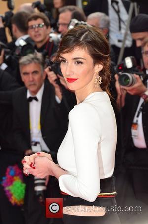 Paz Vega and Cannes Film Festival