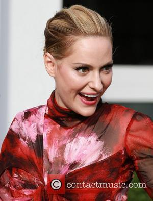 Aimee Mullins  outside the Martinez Hotel during the 65th annual Cannes Film Festival Cannes, France - 25.05.12