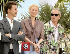 Edward Norton, Bill Murray, Tilda Swinton and Cannes Film Festival