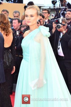 Diane Kruger and Cannes Film Festival
