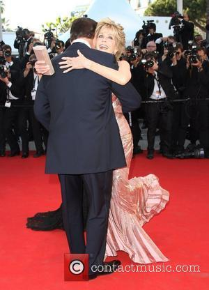 Alec Baldwin, Jane Fonda and Cannes Film Festival
