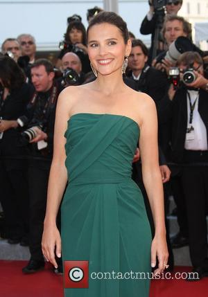 Virginie Ledoyen 'Moonrise Kingdom' premiere at the Opening Ceremony of the 65th annual Cannes Film Festival Cannes, France - 16.05.12