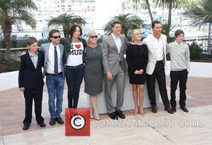 Lisa Maria Falcone, Matthew Mcconaughey, Reese Witherspoon, Sarah Green, Cannes Film Festival and Tye Sheridan