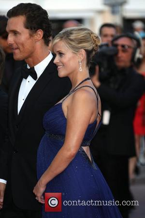 Reese Witherspoon and Matthew Mcconaughey