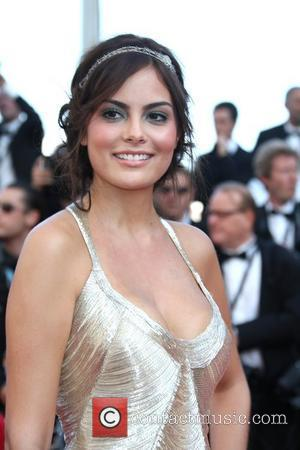 Ximena Navarrete 'Mud' premiere during the 65th Annual Cannes Film Festival Cannes, France - 26.05.12