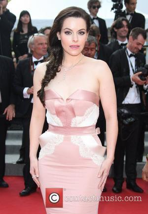 Emily Hampshire 'Mud' premiere during the 65th annual Cannes Film Festival Cannes, France - 26.05.12