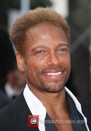 Gary Dourdan 'Mud' premiere during the 65th annual Cannes Film Festival Cannes, France - 26.05.12