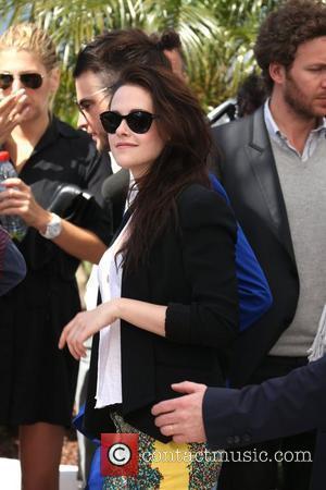 Kristen Stewart and Cannes Film Festival