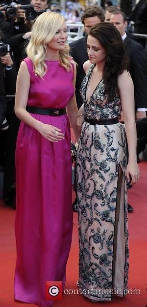 Kirsten Dunst, Kristen Stewart and Cannes Film Festival