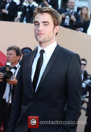 Robert Pattinson 'On the Road' premiere during the 65th Cannes Film Festival Cannes, France - 23.05.12 Lia Toby/WENN