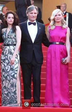 Kristen Stewart, Kirsten Dunst, Viggo Mortensen and Cannes Film Festival