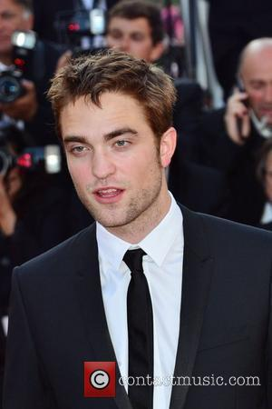 Robert Pattinson 'On the Road' premiere during the 65th Cannes Film Festival  Cannes, France - 23.05.12