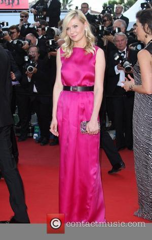 Kirsten Dunst and Cannes Film Festival