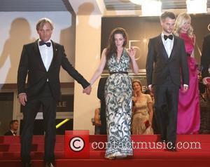 Kirsten Dunst, Kristen Stewart, Tom Sturridge, Viggo Mortensen and Cannes Film Festival