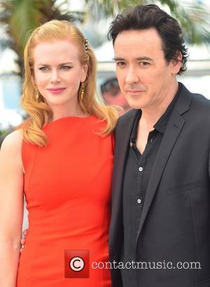 Nicole Kidman and John Cusack