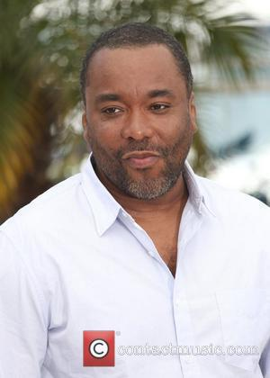 Lee Daniels 'The Paperboy' photocall during the 65th Cannes Film Festival Cannes, France - 24.05.12