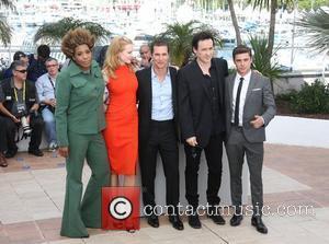 Macy Gray, John Cusack, Matthew Mcconaughey, Nicole Kidman, Zac Efron and Cannes Film Festival