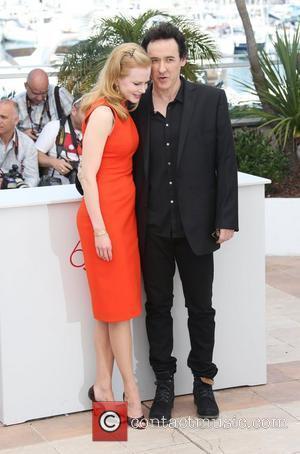 Nicole Kidman and John Cusack